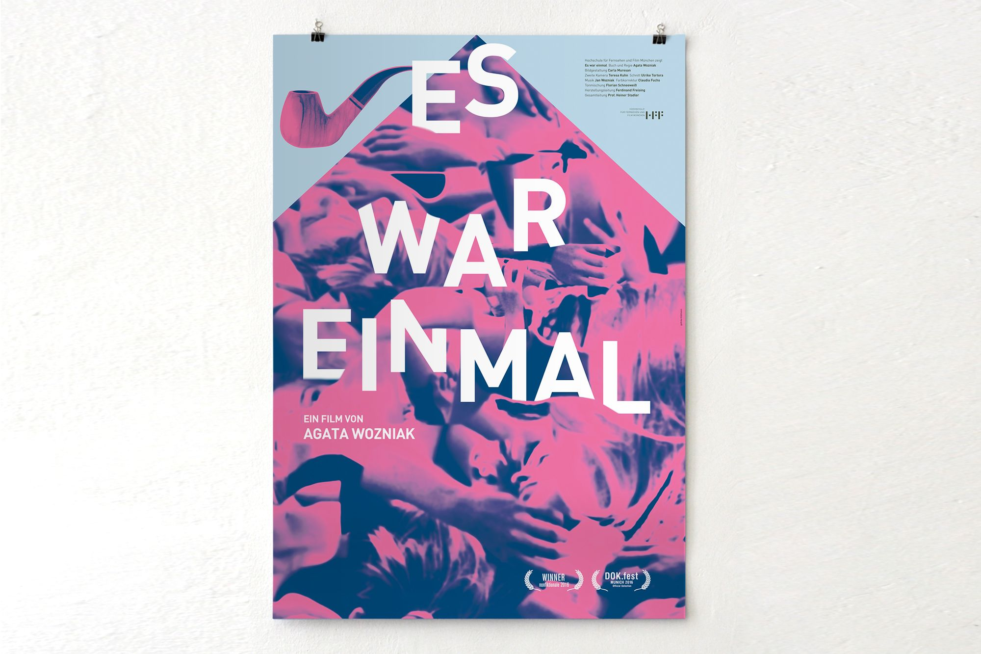 Plakat Ewe