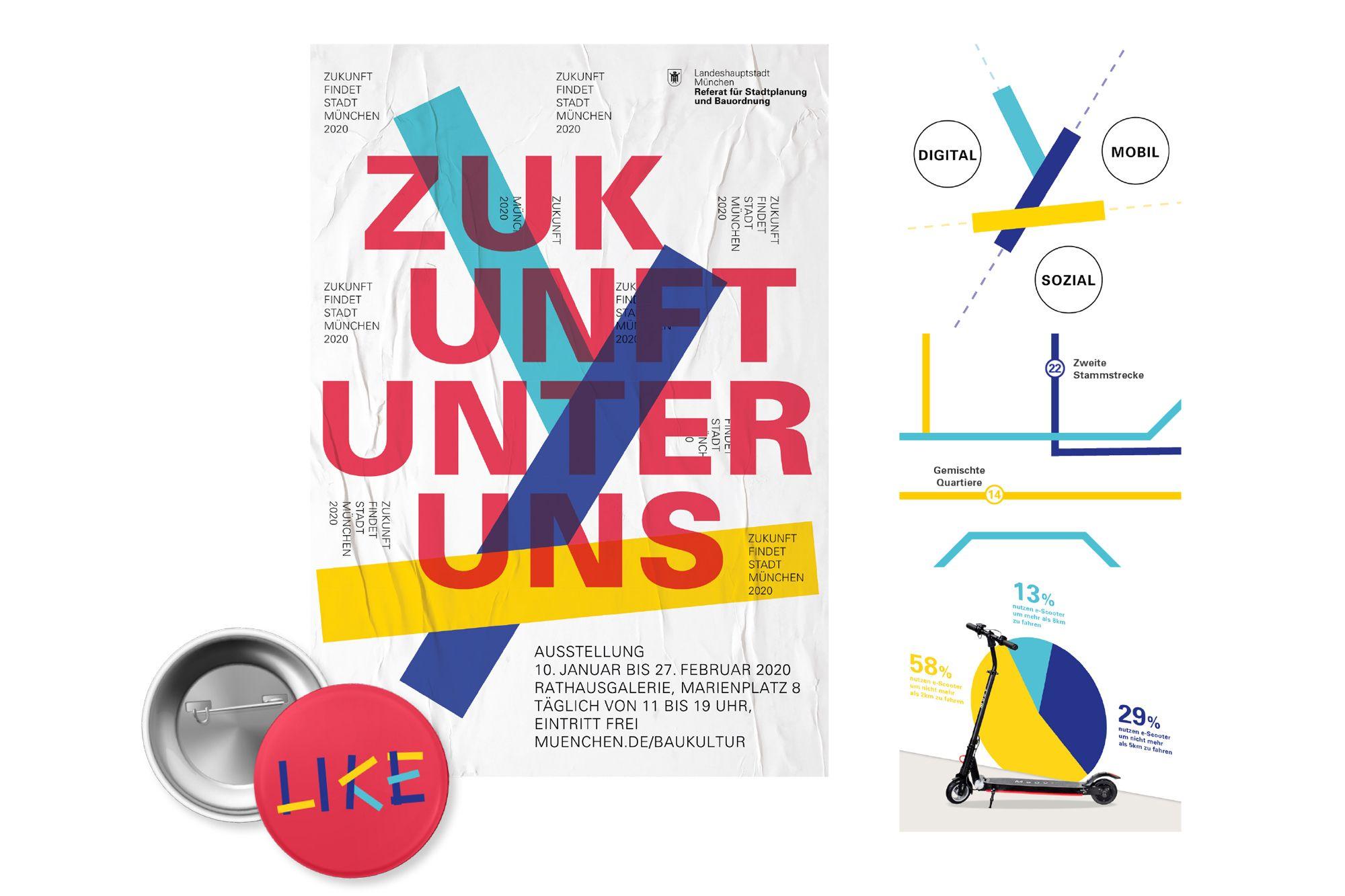 Plakatdesign