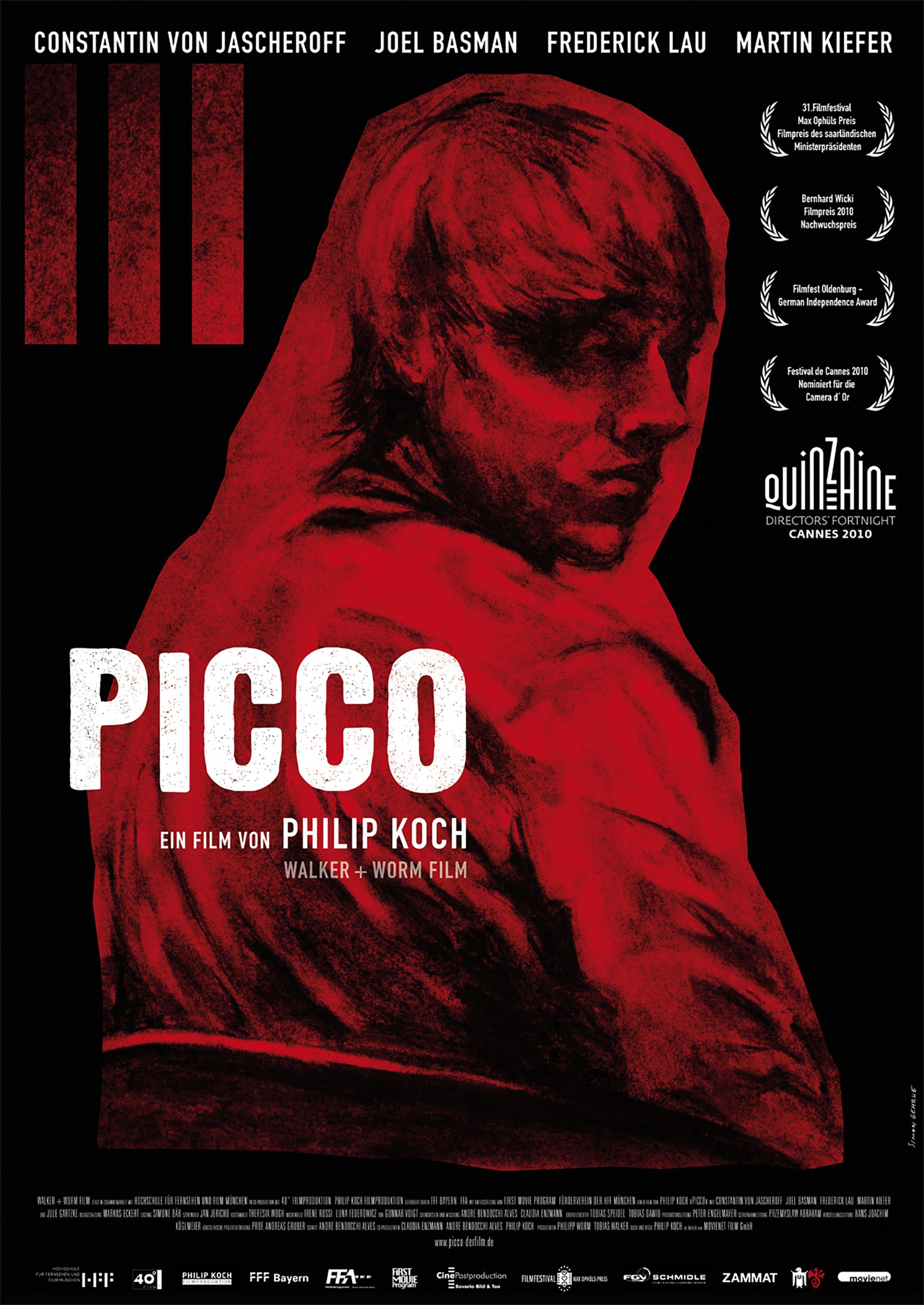 Plakat Picco A1