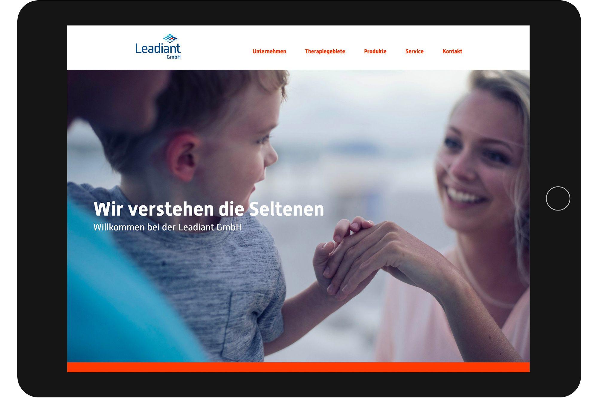Leadiant Website 01