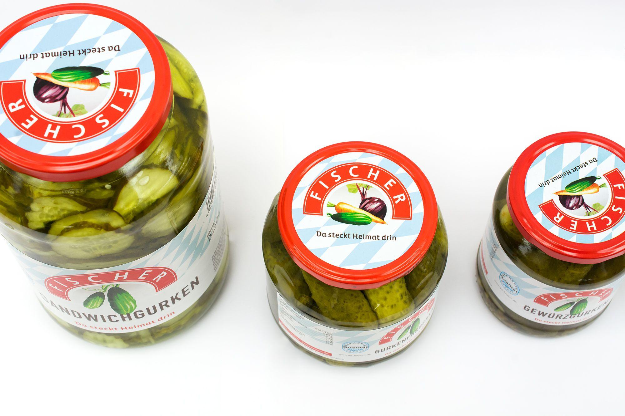 Fischer Produkte 8931