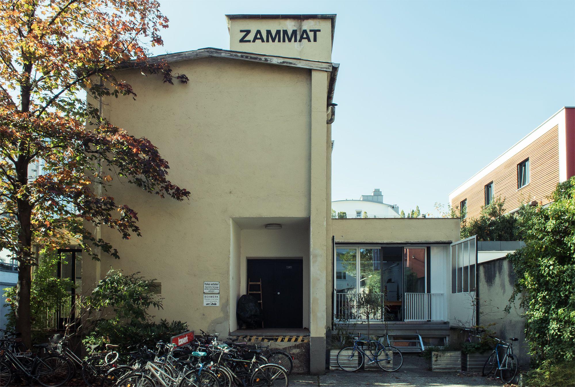 Zammat